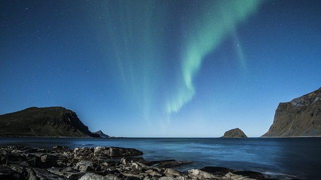 Verhuizen naar Noorwegen