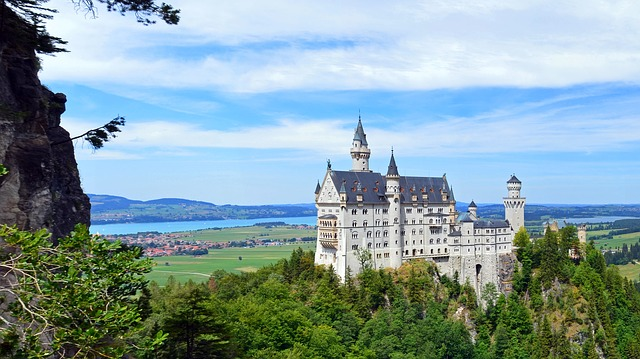 Verhuizen naar Duitsland