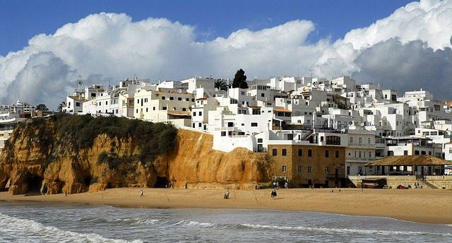 Verhuizen naar Portugal