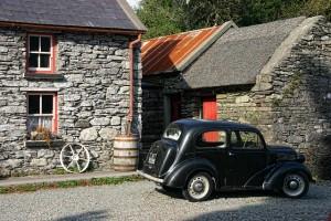 Een huis kopen gaat in Ierland heel anders dan in Nederland. Zorg dat u goed voorbereid bent!